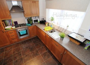 Thumbnail 4 bed property to rent in Beeches Hollow, Sheffield