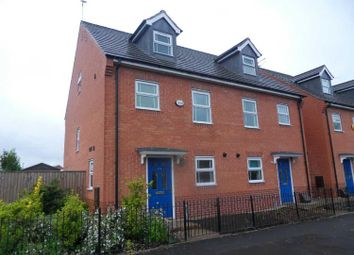 Thumbnail 3 bed semi-detached house for sale in Warrington Road, Prescot