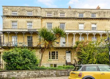 Thumbnail 2 bed maisonette for sale in Oakfield Road, Clifton, Bristol