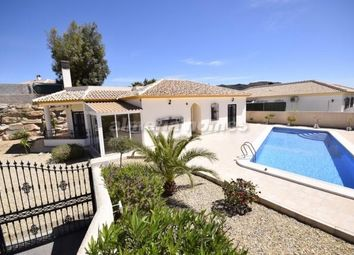 Thumbnail 3 bed villa for sale in Villa Paraisso, Arboleas, Almeria