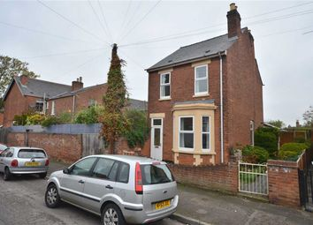 Thumbnail 3 bed detached house for sale in Knowles Road, Tredworth, Gloucester