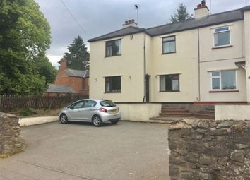 Thumbnail Property to rent in Hall Walk, Enderby, Leicester