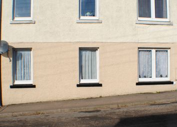Thumbnail 3 bed flat for sale in Cotton Street, Castle Douglas