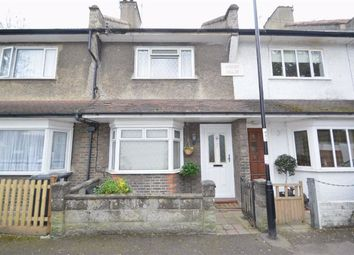 Thumbnail 3 bed terraced house for sale in Sydney Avenue, Purley, Surrey