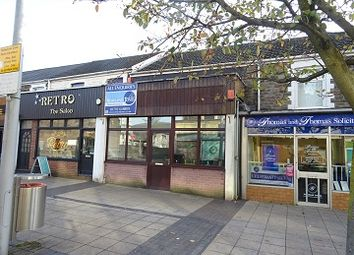 Thumbnail Office for sale in Forge Road, Port Talbot