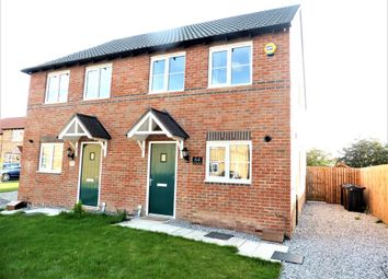 3 bed semi-detached house for sale in West Moore Croft, Goldthorpe, Rotherham S63