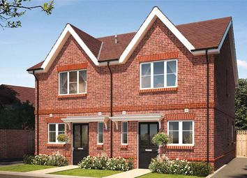 Thumbnail 2 bed terraced house for sale in Centenary Fields, Sherfield Road, Hampshire