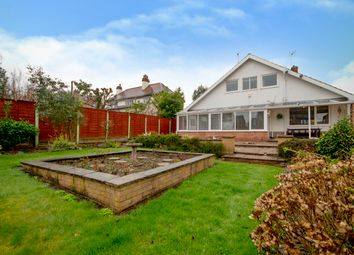 Thumbnail 2 bed detached house for sale in Hallfields, Edwalton