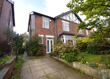 Thumbnail 6 bed semi-detached house for sale in Manygates Lane, Wakefield, West Yorkshire