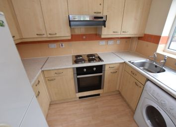 Thumbnail 2 bed flat to rent in Thomas Court, Juction Street, Derby