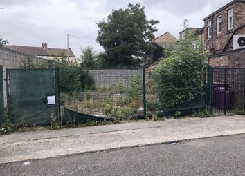 Thumbnail Land for sale in Rawcliffe Road, Walton, Liverpool