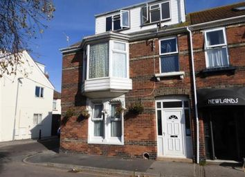 Thumbnail 2 bedroom flat to rent in Ranelagh Road, Weymouth