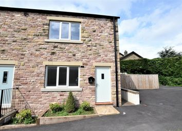 Thumbnail 3 bedroom end terrace house for sale in Manchester Road, Tunstead Milton, Whaley Bridge, High Peak