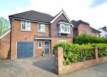 Westcar Lane, Walton-On-Thames KT12. 5 bed detached house for sale