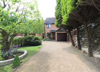 Thumbnail 3 bed detached house for sale in Holwell Road, Holwell, Hitchin