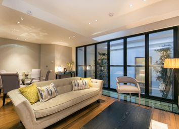 Thumbnail 2 bed duplex to rent in Great Portland Street, London