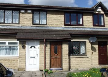 Thumbnail 1 bed flat to rent in Churchside, Farnworth, Bolton