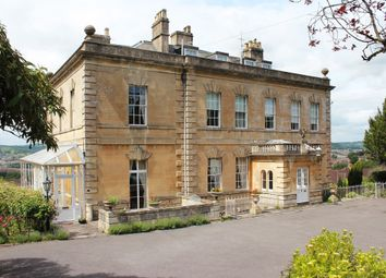 Thumbnail 2 bed flat for sale in Bloomfield Road, Bath