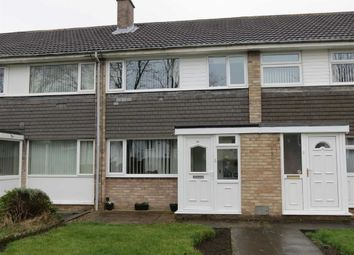 Thumbnail 3 bed terraced house for sale in Skirlaw Close, Glebe, Washington