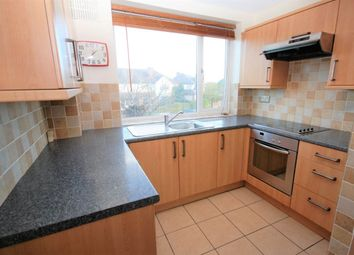 Thumbnail 3 bed flat to rent in Ashcombe Parade, Kingfield Road, Woking