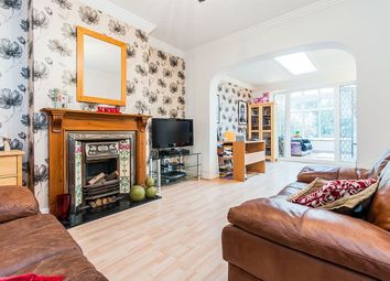 Thumbnail 4 bed semi-detached house for sale in Fordbridge Road, Ashford