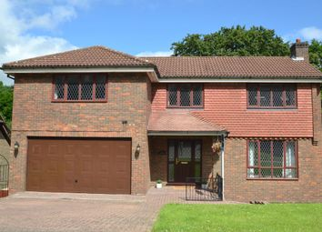Thumbnail 6 bed detached house for sale in Podkin Wood, Walderslade Woods, Chatham