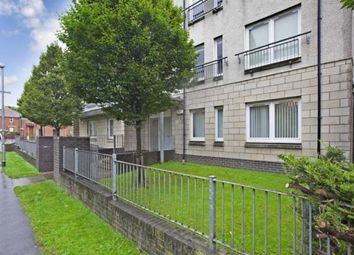 Thumbnail 1 bed flat for sale in Belvidere Avenue, Glasgow, Lanarkshire