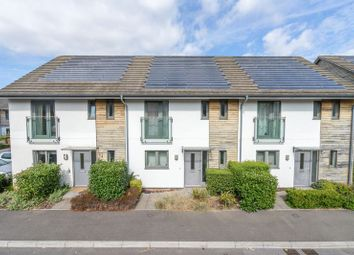 3 bed terraced house for sale in Lloyd Road, Chichester PO19