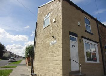 Thumbnail 1 bed flat to rent in Quarry Hill, Oulton, Leeds