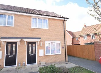 2 bed semi-detached house for sale in Glover Close, Clacton-On-Sea CO16