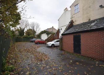 Cross Bank Road, Batley WF17