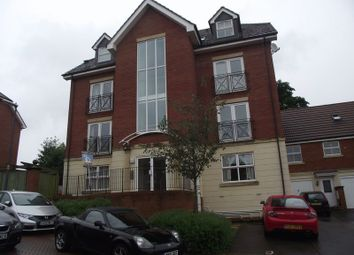Thumbnail 2 bed flat to rent in Kingswood Heights, Kingswood, Bristol