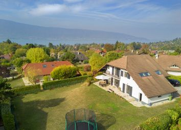 Thumbnail Villa for sale in Menthon-Saint-Bernard, Menthon-Saint-Bernard, France