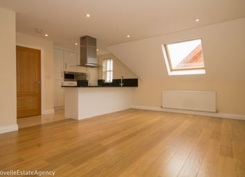 Thumbnail 2 bed flat to rent in Tottermire Lane, Epworth, Doncaster
