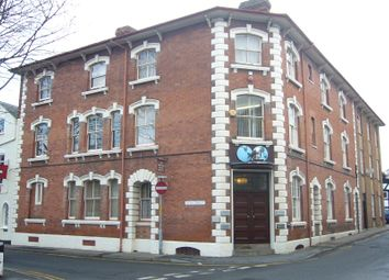 Office to let in Offa Street, Hereford HR1