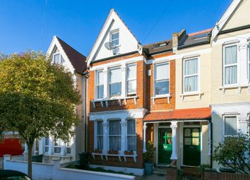 Thumbnail 5 bed terraced house for sale in Norfolk House Road, London
