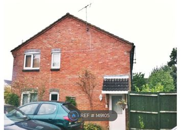 Thumbnail 1 bed end terrace house to rent in Ealing Close, Borehamwood