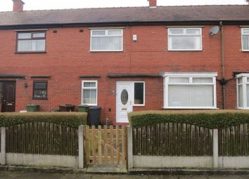 Thumbnail 2 bed mews house to rent in Larch Road, Denton, Manchester