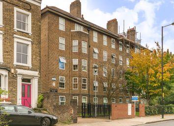 Thumbnail 2 bed flat for sale in Stoke Newington Church Street, Stoke Newington