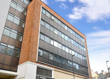 Thumbnail 2 bed flat for sale in Surrey House, Scarbrook Road, Croydon