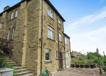 Thumbnail 3 bedroom detached house for sale in Lowergate, Paddock, Huddersfield