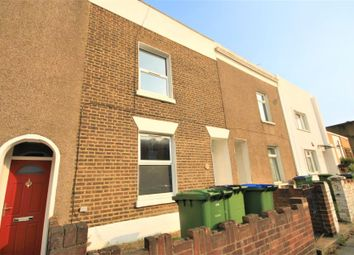 Thumbnail 3 bed property to rent in Sandy Hill Road, Woolwich