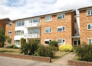 Thumbnail 1 bed flat to rent in Anglesea Road, Kingston Upon Thames