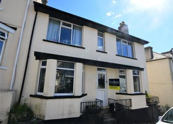 Thumbnail 3 bed end terrace house for sale in Maristow Avenue, Plymouth, Devon