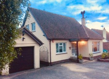Thumbnail 3 bed bungalow for sale in 'old Barton', Torquay, Devon