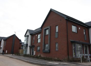 Thumbnail 6 bed property to rent in Papenham Green, Coventry