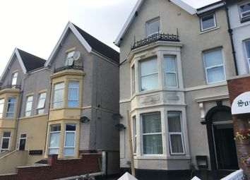 Thumbnail Studio to rent in Station Road, Blackpool