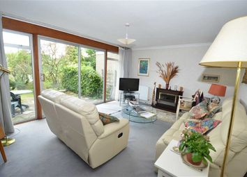 Thumbnail 4 bed property for sale in Woodside Avenue, London