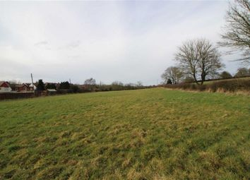 Thumbnail Land for sale in Derby Road, Lower Kilburn, Derbyshire