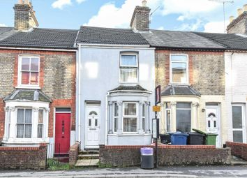 Thumbnail 2 bed terraced house for sale in Green Street, High Wycombe